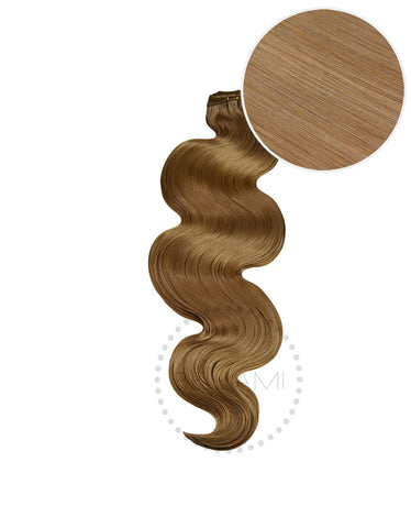 "BELLAMI Body Wave Bundles 145g 20"" Dirty Blonde (18)"