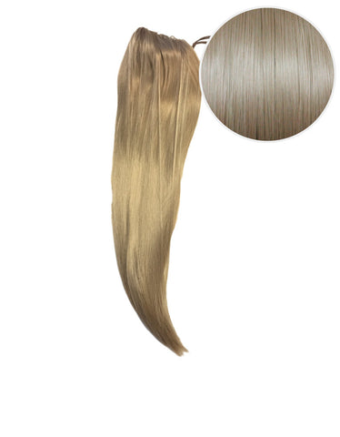 "Faux Clip Ponytail 160g 20"" Dirty Blonde (18)"