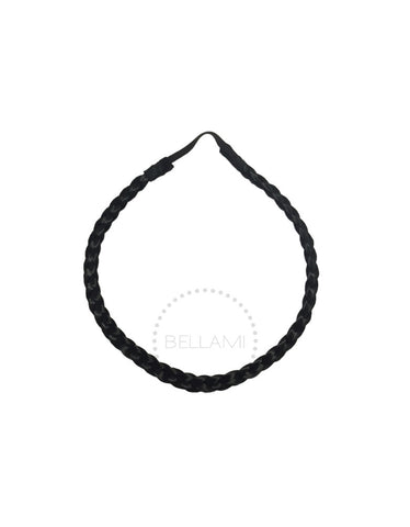BELLAMI Braided Hairbands