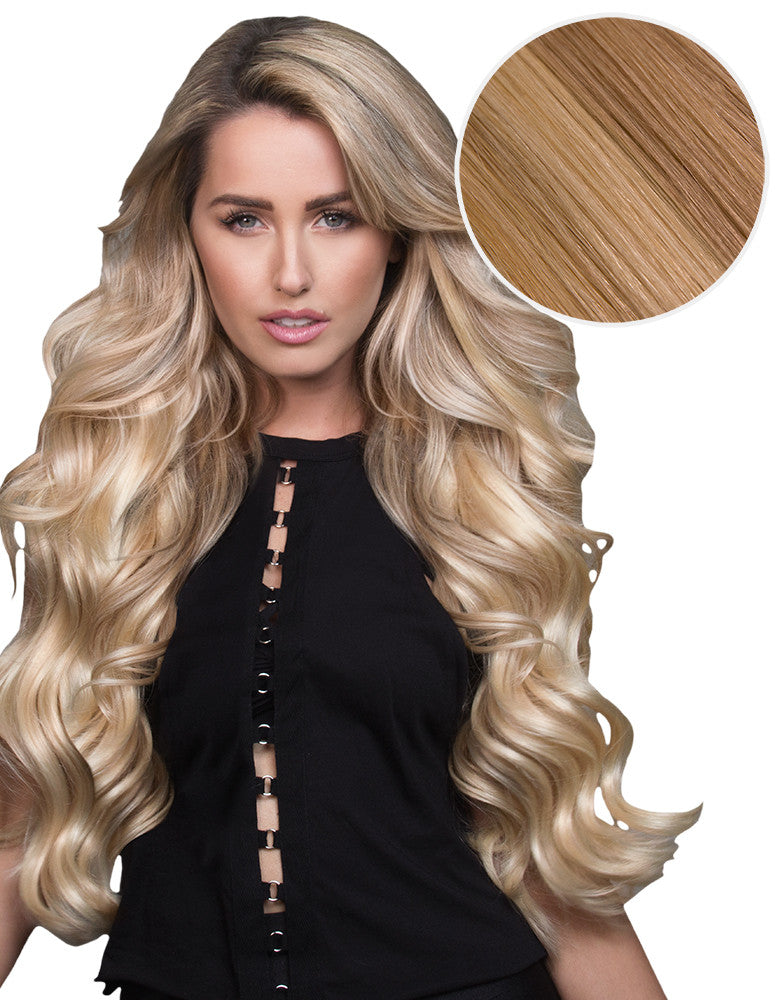 Magnifica 240g 24 honey blonde hair extensions 202460 magnifica 240g 24 honey blonde hair extensions 202460 bellami hair pmusecretfo Image collections