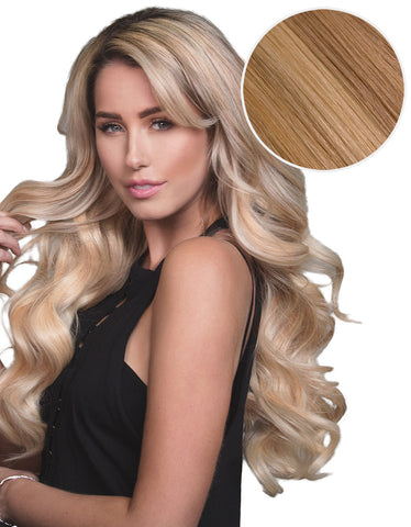 "Bambina 160g 20"" Honey Blonde Hair Extensions (20/24/60)"