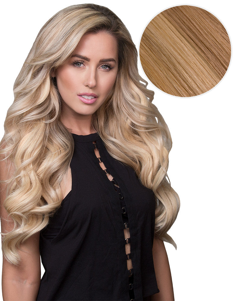 Bellissima 220g 22 honey blonde hair extensions 202460 bellissima 220g 22 honey blonde hair extensions 202460 bellami hair pmusecretfo Image collections