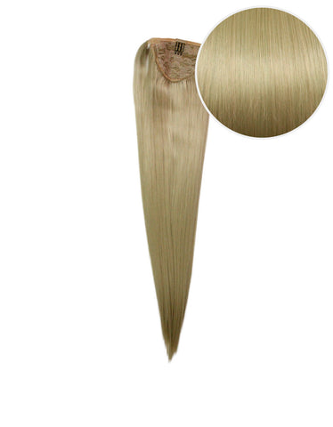 "Faux Wrap Ponytail 160g 20"" Ash Blonde (60)"