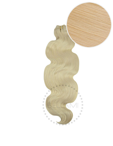 "BELLAMI Body Wave Bundles 145g 20"" Ash Blonde (60)"