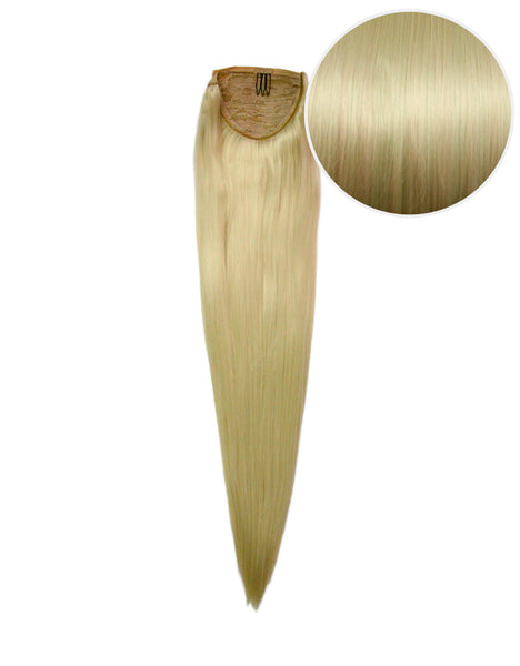 "Faux Wrap Ponytail 180g 24"" Beach Blonde (613)"