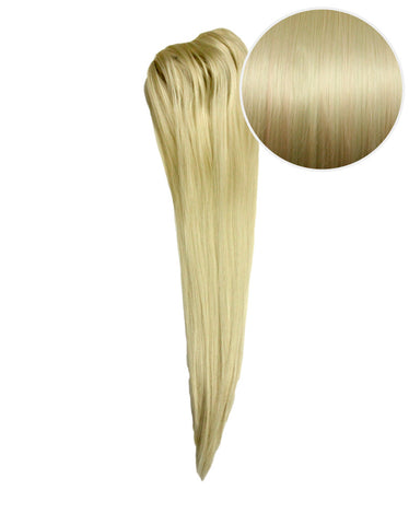 "Faux Clip Ponytail 180g 24"" Beach Blonde (613)"