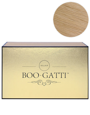 "BOO-GATTI 340G 22"" Beach Blonde (613) Hair Extensions"