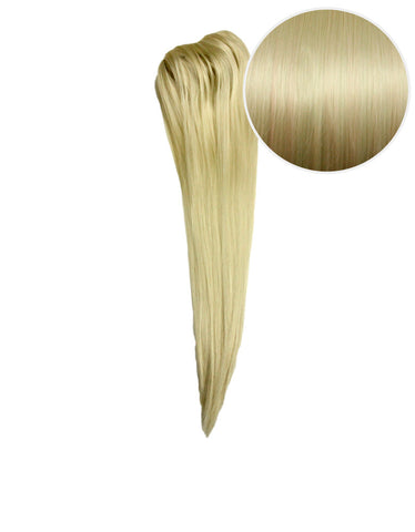 "Faux Clip Ponytail 160g 20"" Beach Blonde (613)"