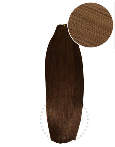 "BELLAMI Straight Bundles 160g 22"" Chestnut Brown (6)"