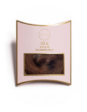 "BELLAMI Silk Seam 50g 16"" Volumizing Weft Almond Brown (7)"