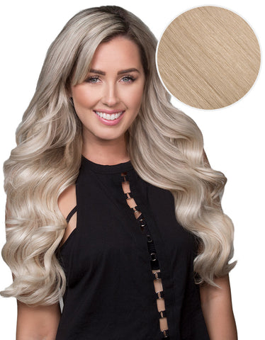 "Bambina 160g 20"" Beige Blonde Hair Extensions (90)"