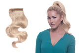 "BELLAMI It's A Wrap Ponytail 16"" 80g Honey Blonde (#20/24/60) Human Hair"