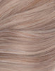 "BELLAMI Silk Seam 240g 22"" Ash Bronde Marble Blend Hair Extensions"