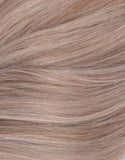 "Silk Seam 26"" 360g Ash Bronde Marble Blend Hair Extensions"