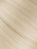 "BELLAMI BELL AIR 12"" 120g #60 ASH BLONDE Hair Extensions"