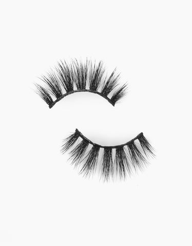 "BELLAMI ""Honey"" Synthetic Hair Lashes"