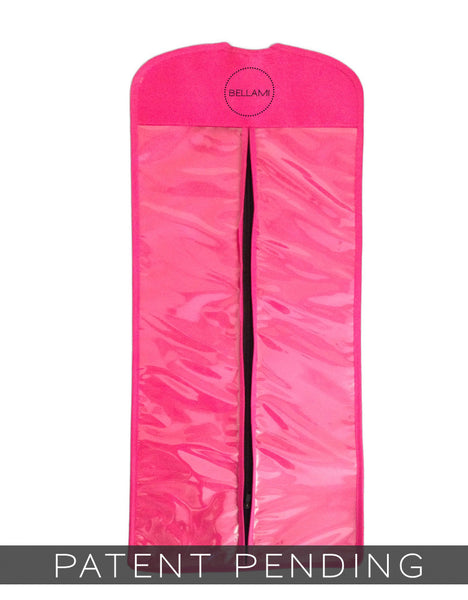 Bellami Hair Pink Extensions Carrier
