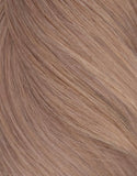 "Silk Seam 24"" 260g Caramel Blonde Marble Blend Hair Extensions"