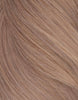 "BELLAMI Silk Seam 140g 16"" Caramel Blonde Marble Blend Hair Extensions"