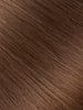 "BELLAMI BELL AIR 20"" 230g #4 CHOCOLATE BROWN Hair Extensions"