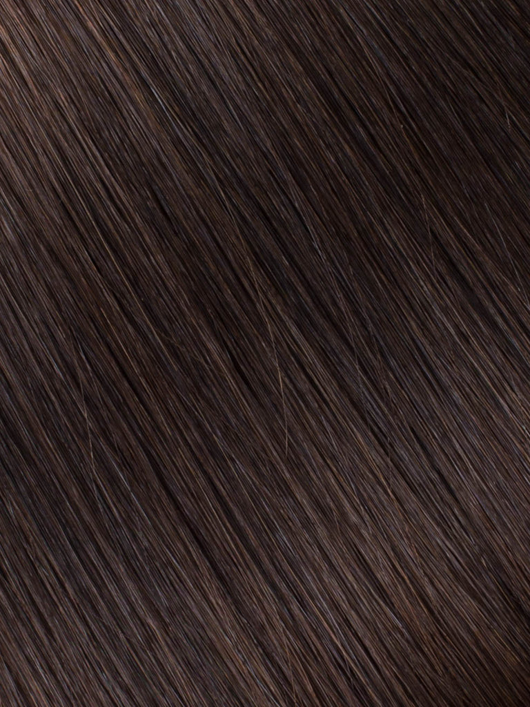 Piccolina 120g 18 Dark Brown 2 Hair Extensions