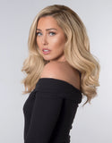 "BELLAMI BELL AIR 12"" 120g #18 DIRTY BLONDE Hair Extensions"
