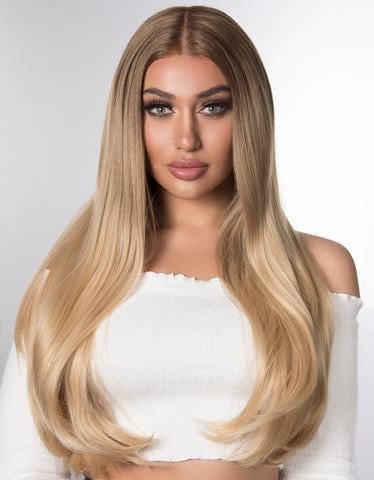 "BELLAMI Synthetic Wig Ciara 26"" 295G Straight"