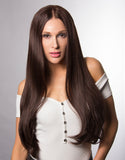 "BELLAMI Synthetic Wig Isabella 26"" 295G Straight"