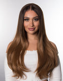 "BELLAMI Synthetic Wig Maya 26"" 295G Straight"