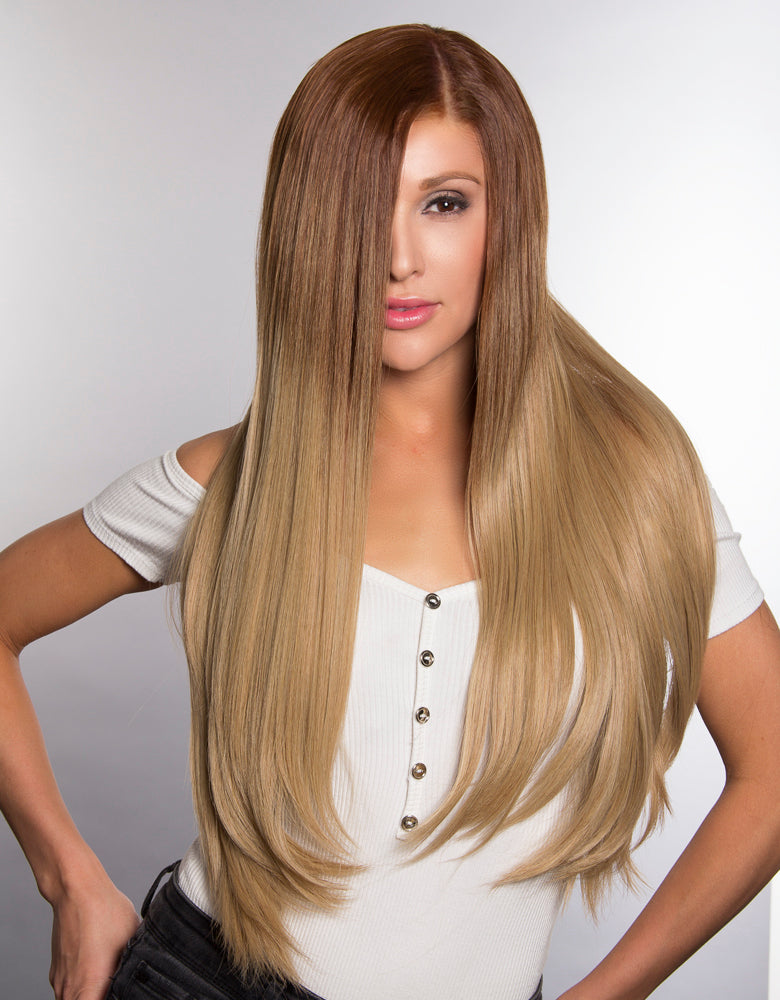 "BELLAMI Synthetic Wig Sasha 26"" 295G Straight"
