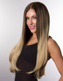 "BELLAMI Synthetic Wig Sia 26"" 295G Straight"