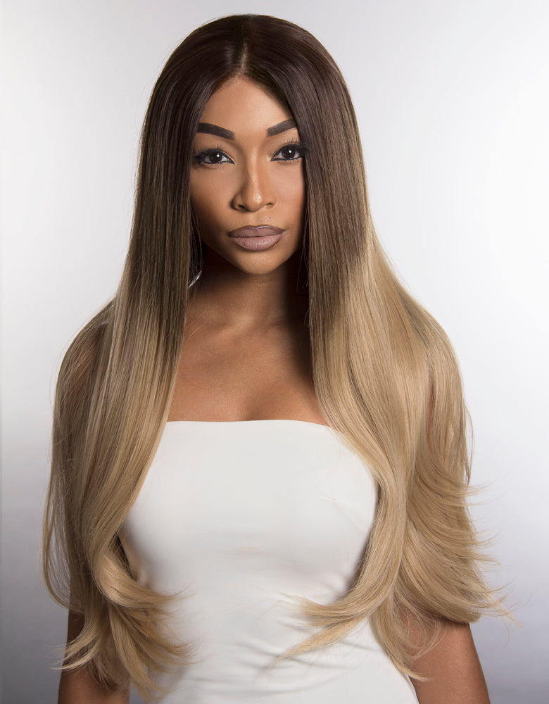 "BELLAMI Synthetic Wig Thalia 26"" 295G Straight"