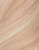 "BELLAMI Silk Seam 260g 24"" Golden Hour Blonde Balayage Hair Extensions"