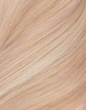 "Silk Seam 16"" 140g Golden Hour Blonde Balayage Hair Extensions"