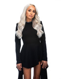 "Platinum Perfection by Zach Mesquit 18"" 140g Heiress Hair Extensions"