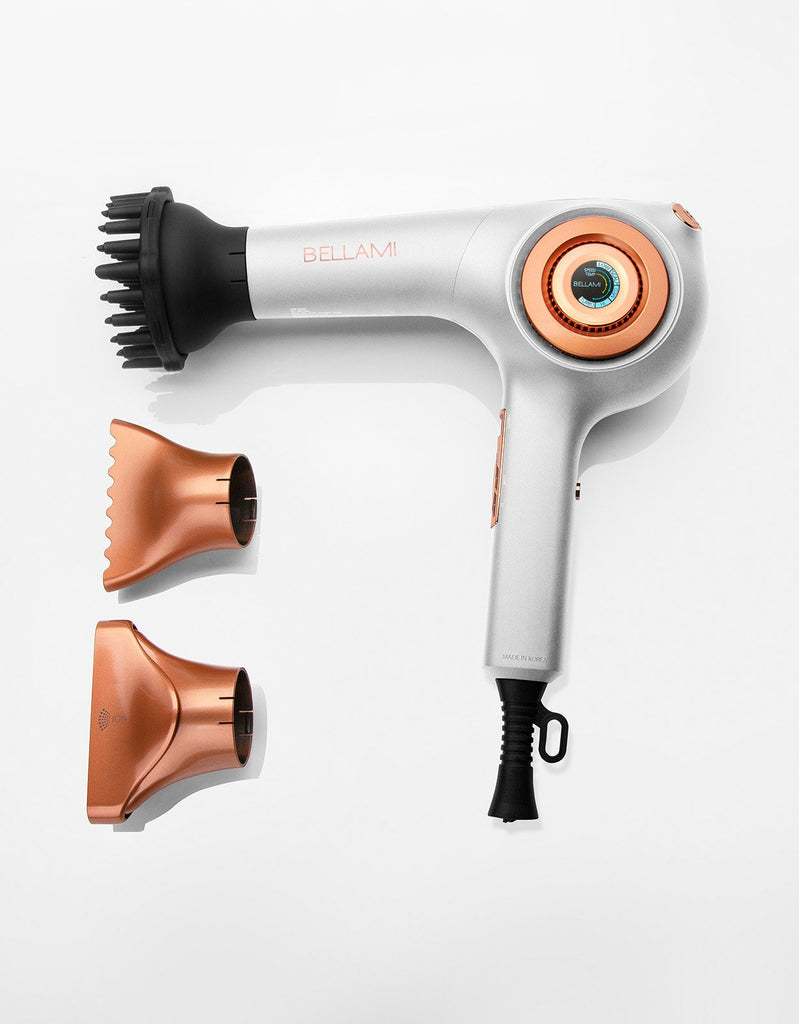 ION-AIR™ PROFESSIONAL DIGITAL BLOW DRYER