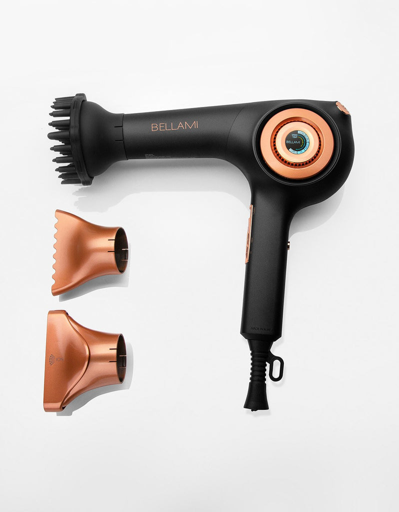 BELLAMI Ion-Air™ Professional Digital Blow Dryer