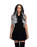 "Platinum Perfection by Zach Mesquit 18"" 140g Limo Tint Hair Extensions"