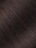 "Lilly Hair  260g 20"" Mochachino Brown (1C) Hair Extensions"