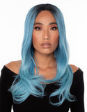 Kristen Hancher Synthetic Hair Wig - Oasis