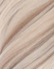 "BELLAMI Silk Seam 240g 22"" Pearl Blonde Highlight Hair Extensions"