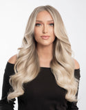 "BELLAMI BELL AIR 20"" 230g #90 BEIGE BLONDE SET"