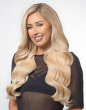 "BELLAMI BELL AIR 20"" 230g #613 BEACH BLONDE Hair Extensions"