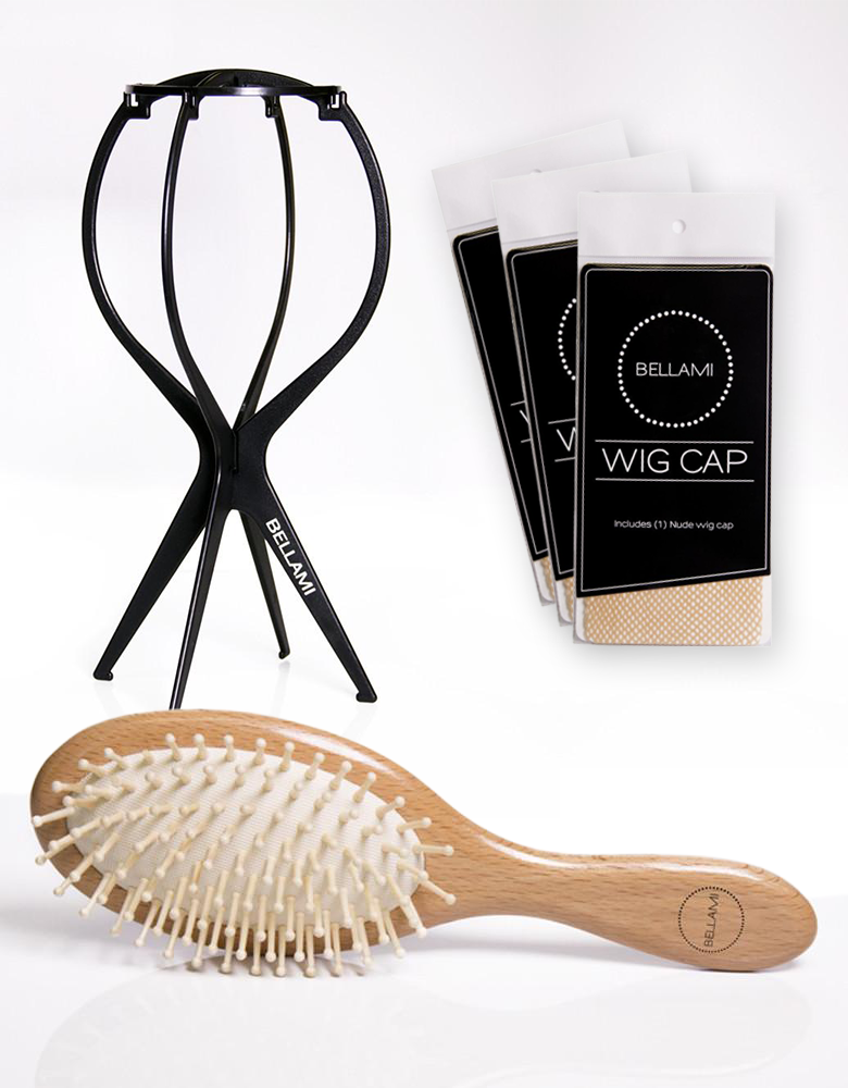 Wig Accessories Bundle