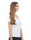 Bellissima 220g 22'' Ash Brown (8) Hair Extensions