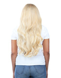 "BELLAMI Silk Seam 240g 22"" Beach Blonde (613) Hair Extensions"