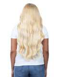 "BELLAMI Silk Seam 260g 24"" Beach Blonde (613) Hair Extensions"