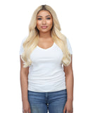 Bambina 160g 20'' Beach Blonde Hair Extensions (#613)