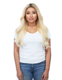 "KHALEESI 280g 20"" Beach Blonde (613) Hair Extensions"