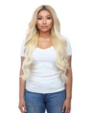 "BELLAMI Silk Seam 360g 26"" Beach Blonde (613) Hair Extensions"